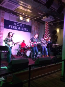 Preston James, Acme Frrd & Seed, Nashville